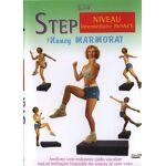 Echo Step avance - DVD Nancy Marmorat, professeur de danse, stretching... par LeGuide.com Publicité