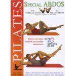 Echo Pilates abdos - DVD Prenez conscience de votre coprs pour améliorer... par LeGuide.com Publicité