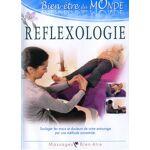Echo Reflexologie - DVD La réfléxologie plantaire, science ancestrale... par LeGuide.com Publicité