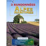 Echo Alpes maritimes - DVD randonnes Partez sur les sentiers des Alpes... par LeGuide.com Publicité