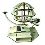 La Boutique Solaire Maquette satellite solaire en bois Kit satellites... par LeGuide.com Publicité