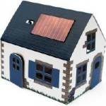 La Boutique Solaire La Ti Breizh solaire Maison solaire en carton Casagami... par LeGuide.com Publicité