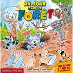 Studio Les 3 Becs Un Jour dans la Forêt Un livre-cd pour s'amuser,... par LeGuide.com Publicité