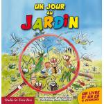 Studio Les 3 Becs Un Jour au Jardin Un livre-cd pour s'amuser, chanter... par LeGuide.com Publicité