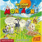 Studio Les 3 Becs Un Jour dans la Montagne Un livre-cd pour s'amuser,... par LeGuide.com Publicité
