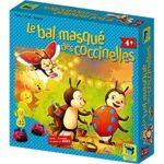 Belugames - Les Jeux Coopératifs Le bal masqué des coccinelles Pour le... par LeGuide.com Publicité