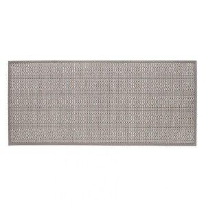 Eminza Tapis multi-usage (110 cm) Panam Gris perle