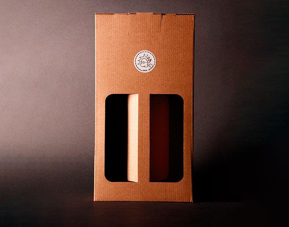Don Juliac Pack Cadeau 2 Bouteilles