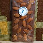 Pâtisserie Kookaburra Tablette Chocolat Au Lait 42% & Amandes Un... par LeGuide.com Publicité