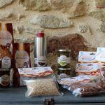 Les amandes et olives du Mont Bouquet Offre découverte Amandes et Olives... par LeGuide.com Publicité