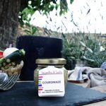 Les Jardins de Saphir Courginade 90g Une tartinade à servir très fraiche.... par LeGuide.com Publicité