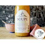La Ferme du Polder Saint-Michel Soupe Marocaine - 1l L?association de... par LeGuide.com Publicité