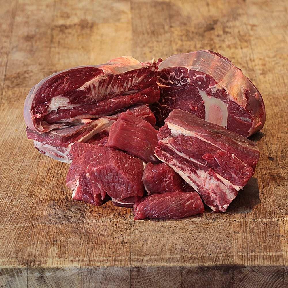 Nature viande - Domaine de la Coutancie Boeuf à mijoter 3kg