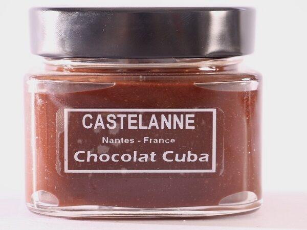 Maison Castelanne Chocolat Pate A Tartiner Tartiner Chocolat Cuba