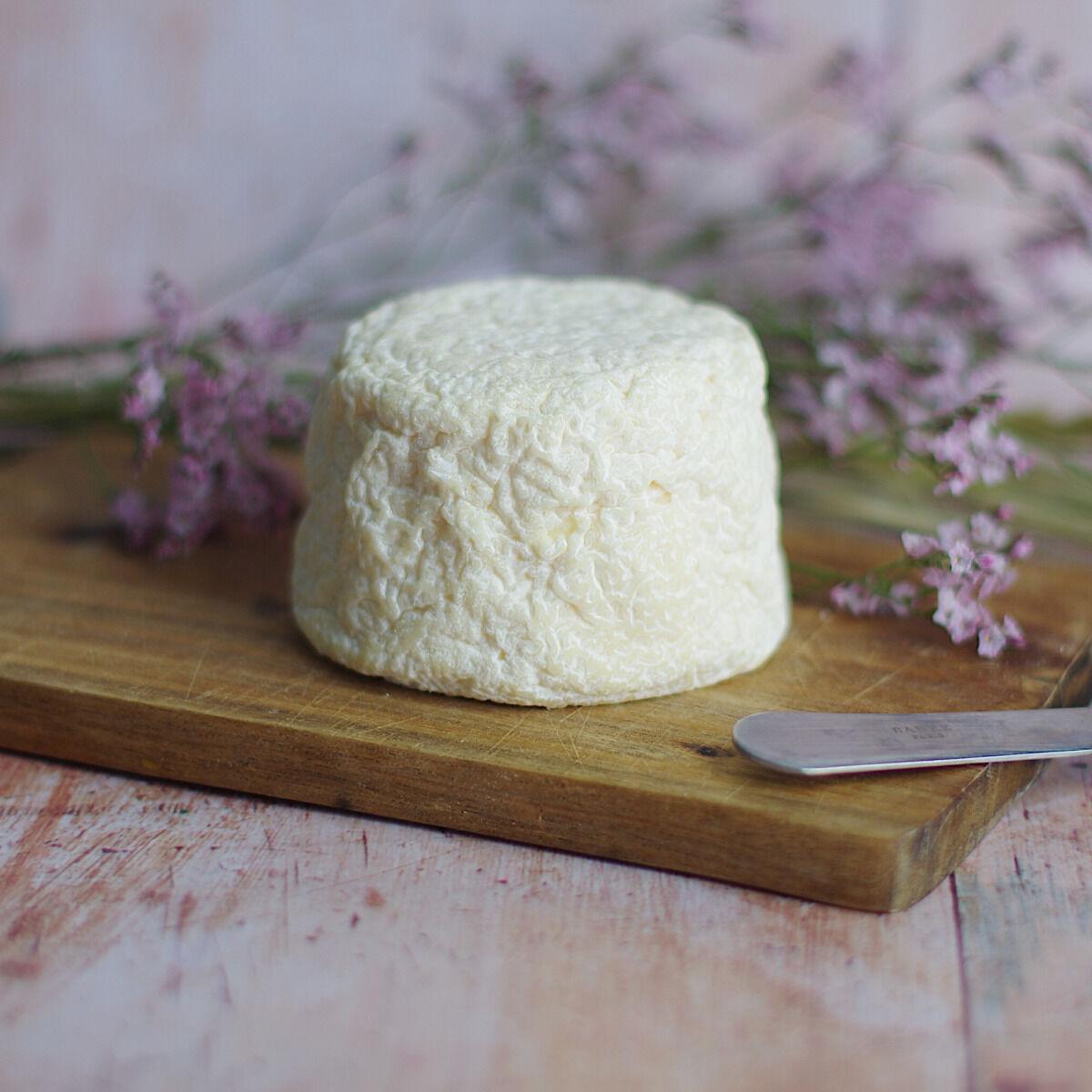 Elevage La Doudou Fromage De Vache Affiné Au Lait Cru - 260g