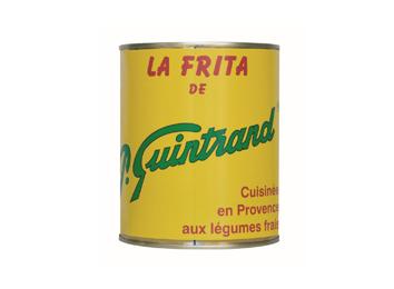 Conserves Guintrand Frita Méditerranéenne - Boite 4/4