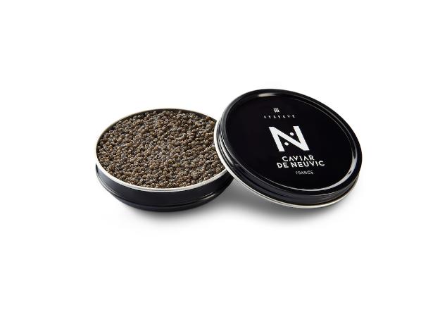 Caviar de Neuvic Caviar Réserve 30g