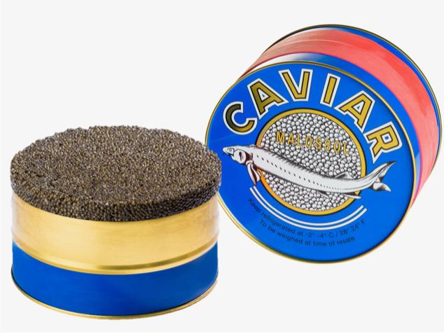 Caviar de Neuvic Caviar Signature 500g