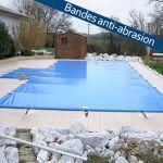Bâche à barres piscine Aquaprotect PERFECT sur mesure Bâche à barres... par LeGuide.com Publicité