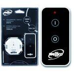 Télécommande + boitier récepteur pour lampe 6 ou 12 Leds La collection... par LeGuide.com Publicité