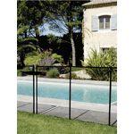 Clôture filet pour piscine NORA : module de 3.2 m CetteLe filet noir... par LeGuide.com Publicité