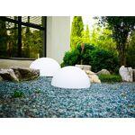Lampe de jardin Demimoon - 177046 Lampe pour bassin de jardin  Demimoon... par LeGuide.com Publicité