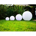 Lampe pour bassin de jardin Balloon Luminaire Nomades de jardin et piscine... par LeGuide.com Publicité