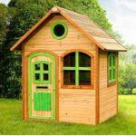 axi  Axi Cabane pour enfant en bois JULIA Vos enfants rêvent d?une cabane... par LeGuide.com Publicité