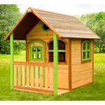 axi  Axi Cabane pour enfant en bois ALEX Vos enfants rêvent d?une cabane... par LeGuide.com Publicité