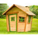 axi  Axi Cabane pour enfant en bois ALICE Vos enfants rêvent d?une cabane... par LeGuide.com Publicité