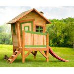axi  Axi Cabane pour enfant en bois ROBIN Vos enfants rêvent d?une cabane... par LeGuide.com Publicité