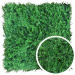 Feuillage artificiel Thuya : 1m x 1m Ce feuillage artificiel qui imite... par LeGuide.com Publicité
