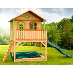 axi  Axi Cabane pour enfant en bois MARC Vos enfants rêvent d?une cabane... par LeGuide.com Publicité