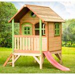 axi  Axi Cabane pour enfant en bois TOM Vos enfants rêvent d?une cabane... par LeGuide.com Publicité