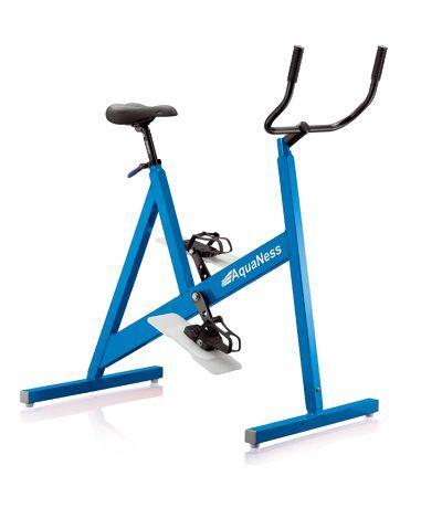 AQUANESS Aquabike AquaNess V1 Bleu