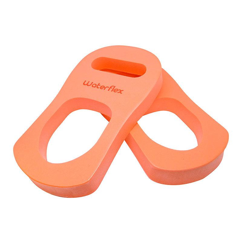 WATER FLEX Gants d'aquaboxing orange