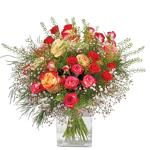 interflora  Interflora Bouquet Rose cerise Véritable conte de fées, le... par LeGuide.com Publicité