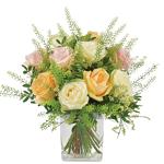 interflora  Interflora Bouquet Rose melba Rose Melba est un élégant bouquet... par LeGuide.com Publicité