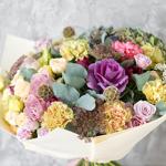 interflora  Interflora Bouquet du fleuriste Multicolore Le bouquet du fleuriste... par LeGuide.com Publicité