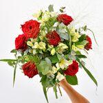 interflora  Interflora Bouquet Dolce vita Ce malicieux bouquet Dolce Vita... par LeGuide.com Publicité