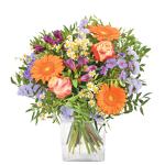 interflora  Interflora Bouquet Rhapsodie Rhapsodie est un bouquet multicolore,... par LeGuide.com Publicité