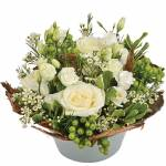 interflora  Interflora Bouquet Cocon Cocon est une ravissante composition... par LeGuide.com Publicité