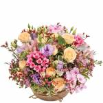 interflora  Interflora Bouquet Zeste tendre Zeste tendre est une composition... par LeGuide.com Publicité
