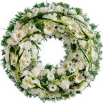 interflora  Interflora Bouquet Noblesse Noblesse est une couronne funéraire... par LeGuide.com Publicité