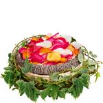 interflora  Interflora Bouquet Pétale du souvenir Corbeille naturelle de... par LeGuide.com Publicité