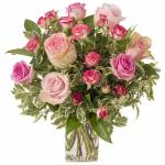interflora  Interflora Bouquet de l'amour Bouquet de l'amour... par LeGuide.com Publicité