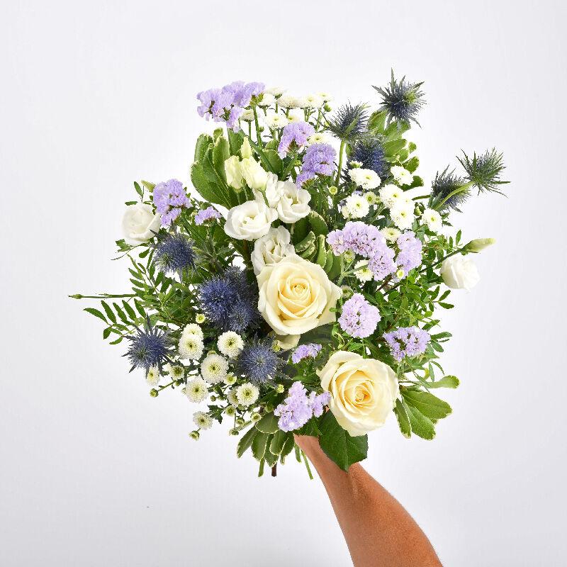 Interflora Bouquet Blueberry