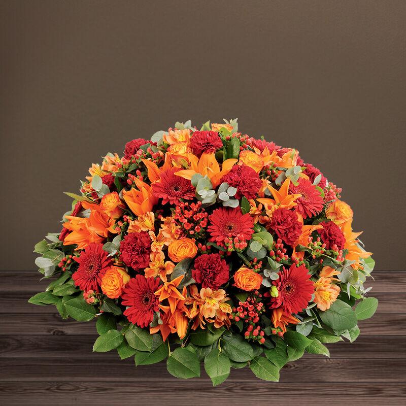 Interflora Bouquet Mémorial