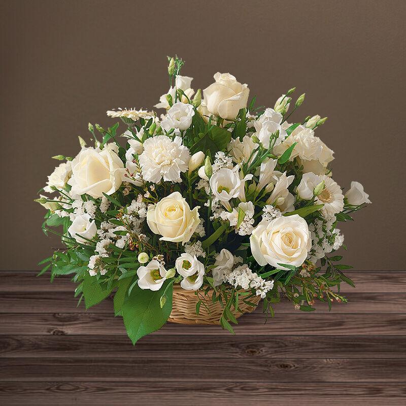 Interflora Bouquet Cérémonie