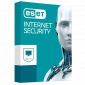 ESET - Internet Security 2021   1 poste   1 an   PC/Mac/Android/iOS   ESD à télécharger